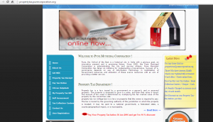 PMCTaxHomePage
